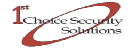 1st Choice Security Solutions Manuals